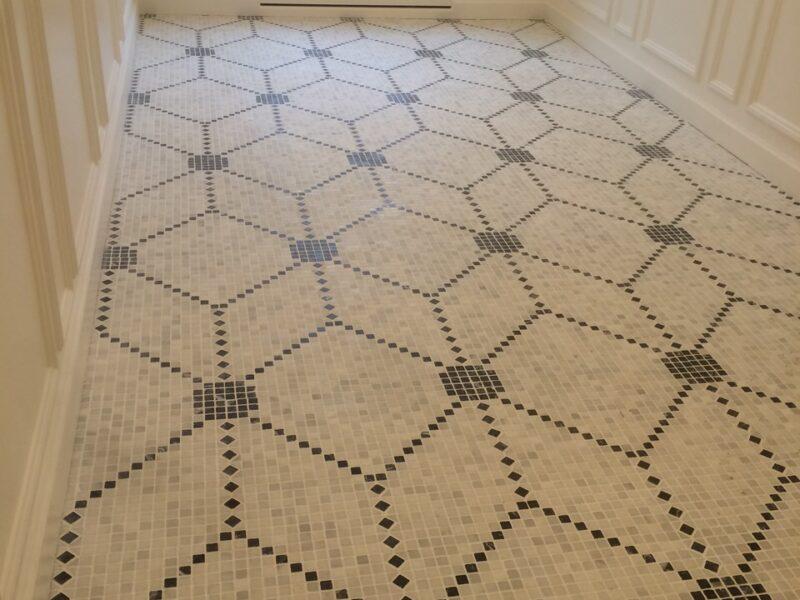 Paris - Mosaico Pixel