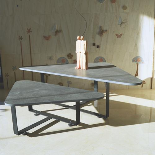 Mesa Cerámica_ nATURE Art Project + Marvi